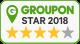 Groupon Star 2018